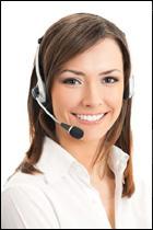 Visitor Labels Customer Service